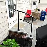 InstantRail 3-Step Adjustable Handrail