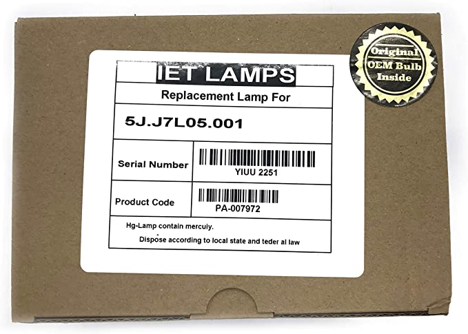 Replacement for Luxeon 3797017900 Lamp /& Housing Projector Tv Lamp Bulb by Technical Precision