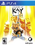 Legend of Kay Hd - PlayStation 4 Standard Edition
