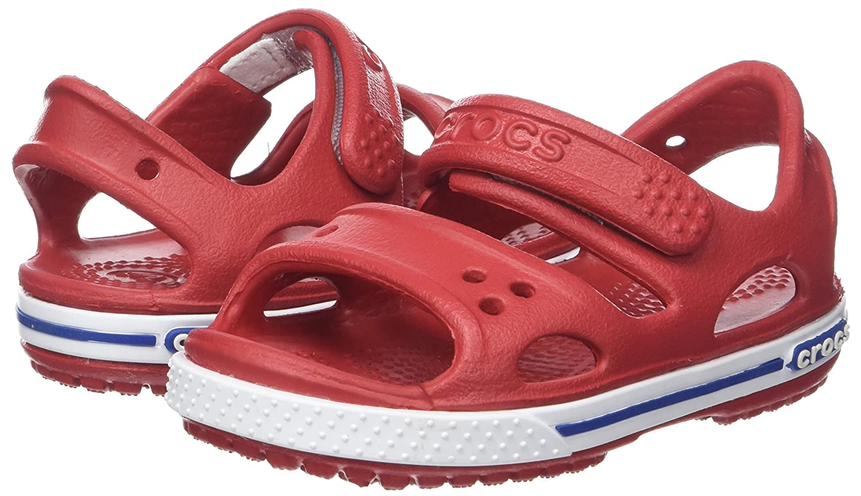 Mixte Enfant Crocs Crocband II Sandal Kids