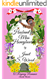 A Husband for Miss Honeybourne: A Regency Romance (Rakes and Ribbons Book 3)