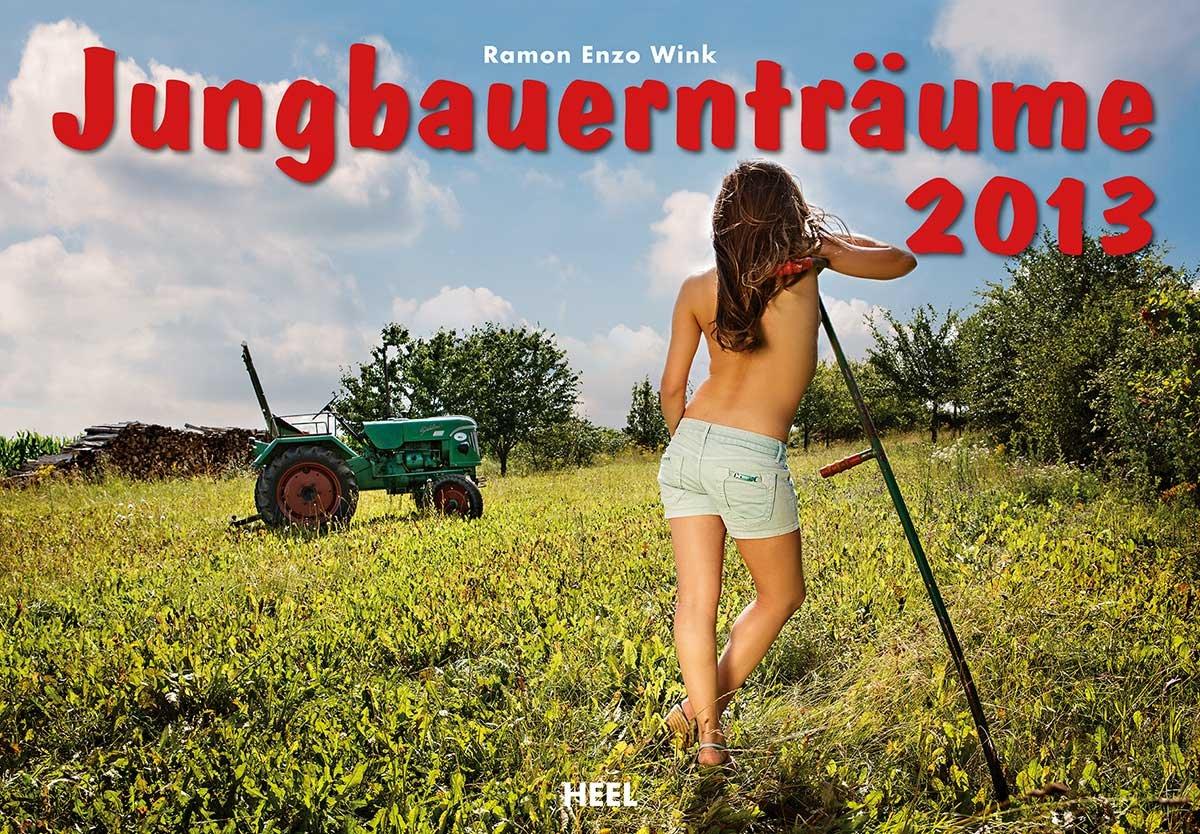 Jungbauernträume 2013