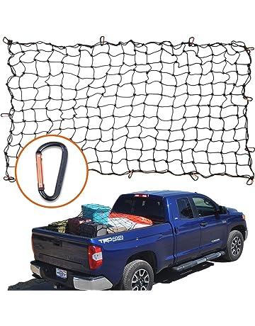 9e90a17dcf Amazon.com  Cargo Nets - Truck Bed   Tailgate Accessories  Automotive