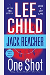 One Shot (Jack Reacher, Book 9) Kindle Edition