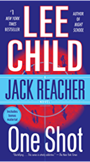 Persuader jack reacher book 7 kindle edition by lee child one shot jack reacher book 9 fandeluxe Image collections