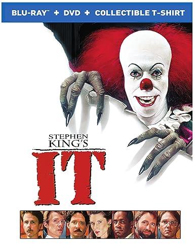 Stephen King's It (BD) [Blu-ray]