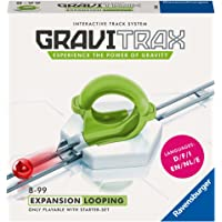 Ravensburger GraviTrax : Looping Circuit, Billes, Jeu de Construction, 27599