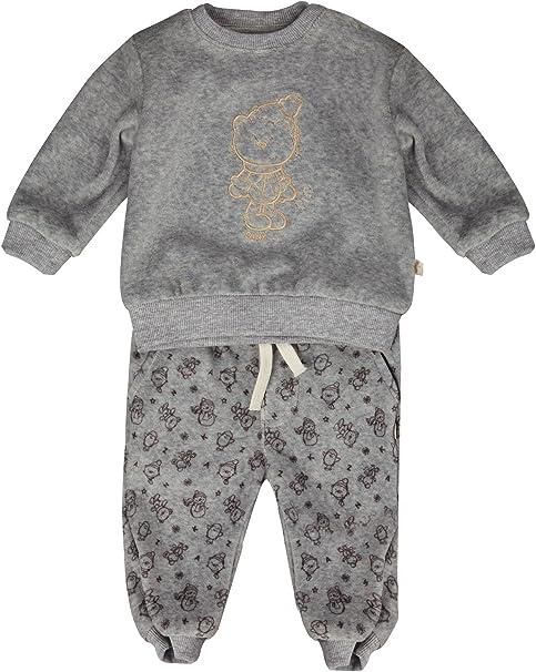 Kanz Unisex Baby Bekleidungsset Strampler T-Shirt 1//1 Arm 0003511