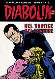 DIABOLIK (182): Nel vortice del terrore (Italian Edition)