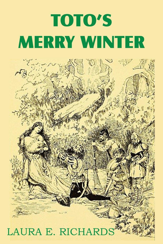 Download Toto's Merry Winter ebook