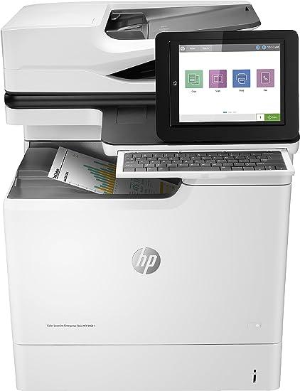 HP - Impresora multifunción (Laser, Impresión a Color, 1200 ...