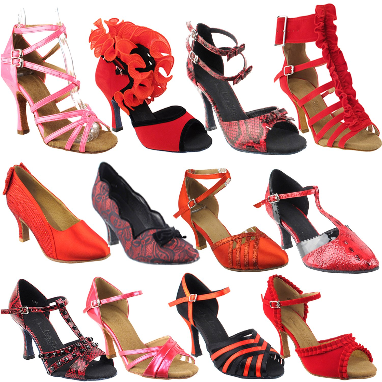 [Gold Pigeon Shoes] レディース B075KWVZGM Heel 2.5