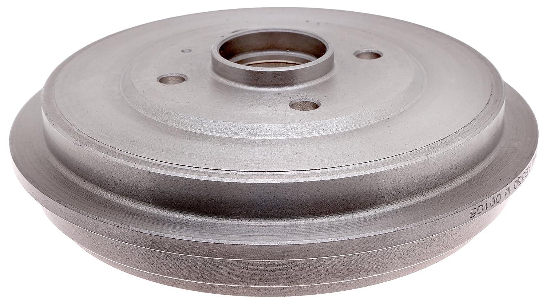 ACDelco 18B7836A Advantage Rear Brake Drum