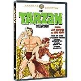 The Tarzan Collection Starring Jock Mahoney & Mike Henry (5 Discs)