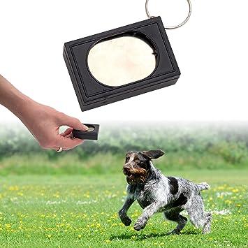 Gardigo Entrenador de animales Click, Clicker, Clicker Entrenamiento para perros, gatos, mascotas: Amazon.es: Productos para mascotas