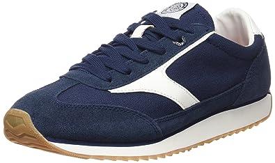 LIBERTO LIB41SL, Zapatillas para Mujer, Gris (Ceniza), 39 EU