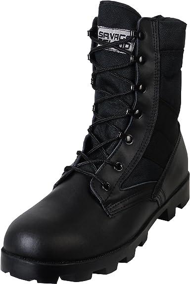 Savage Island Combate Ejército Botas Militares: Amazon.es: Zapatos ...