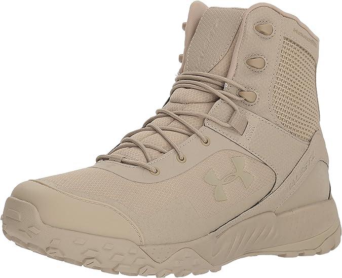 Under Armour UA Valsetz Rts 15, Botas Militares para Hombre ...