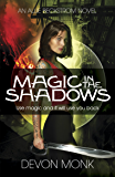 Magic in the Shadows (Allie Beckstrom Book 3)