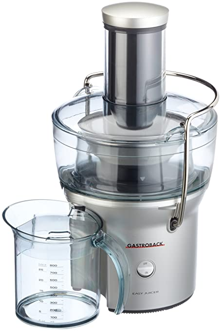 Gastroback 40118 Easy Juicer: Amazon.co.uk: Kitchen & Home