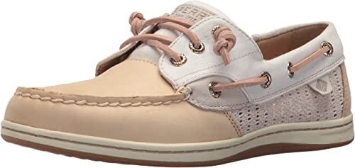 Sperry Women S Songfish Chambray Boat Shoe