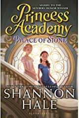 Princess Academy: Palace of Stone Kindle Edition