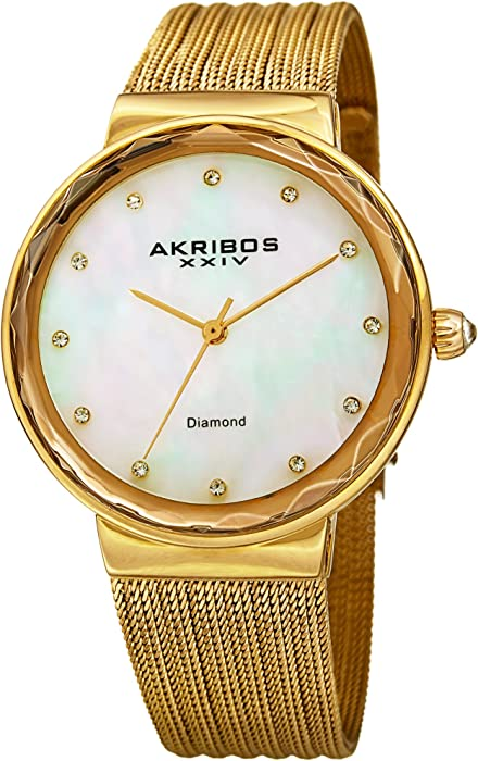 Akribos XXIV Women