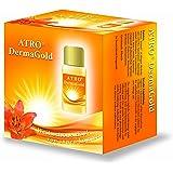 ATRO ProVita GmbH - DermaGold - 1 Monatspackung -mit dem hochwertigen Schönheits-Collagen VERISOL, Vitamin H, A, Zink und Selen