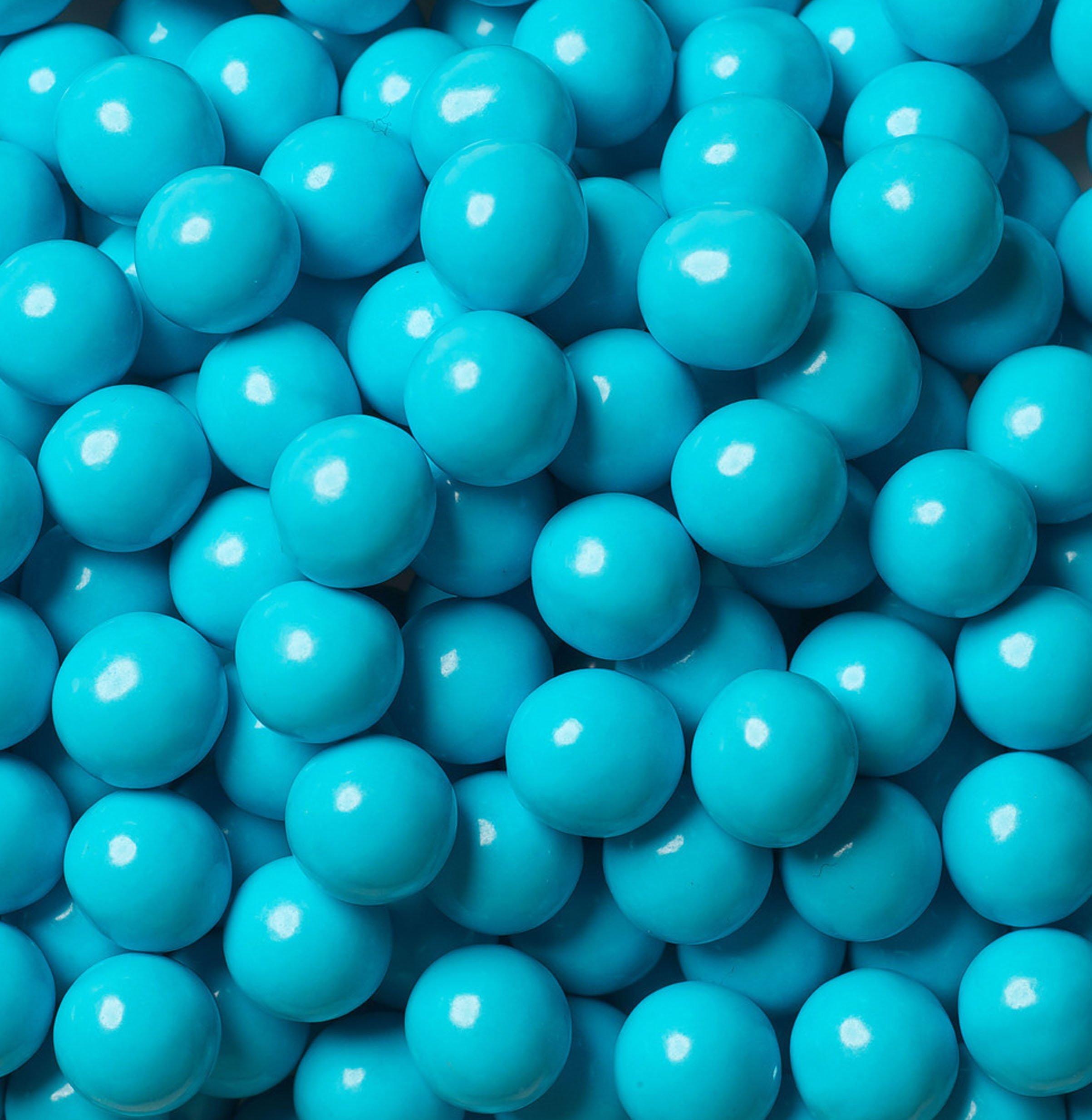 Sixlets - Powder Blue (2 lb bag)