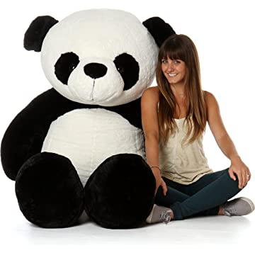 mini Giant Teddy Brand Panda