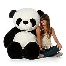 Giant Teddy Brand Panda