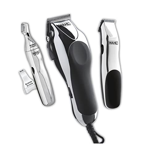 Wahl 79524-3001 Home Barber 30 Piece Kit  Amazon.com.mx  Salud ... 239f298c7f87