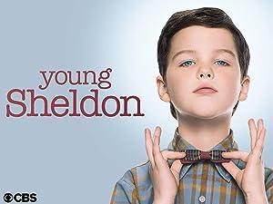 Young Sheldon Staffel 2 Prime