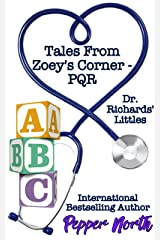 Tales From Zoey's Corner - PQR Kindle Edition