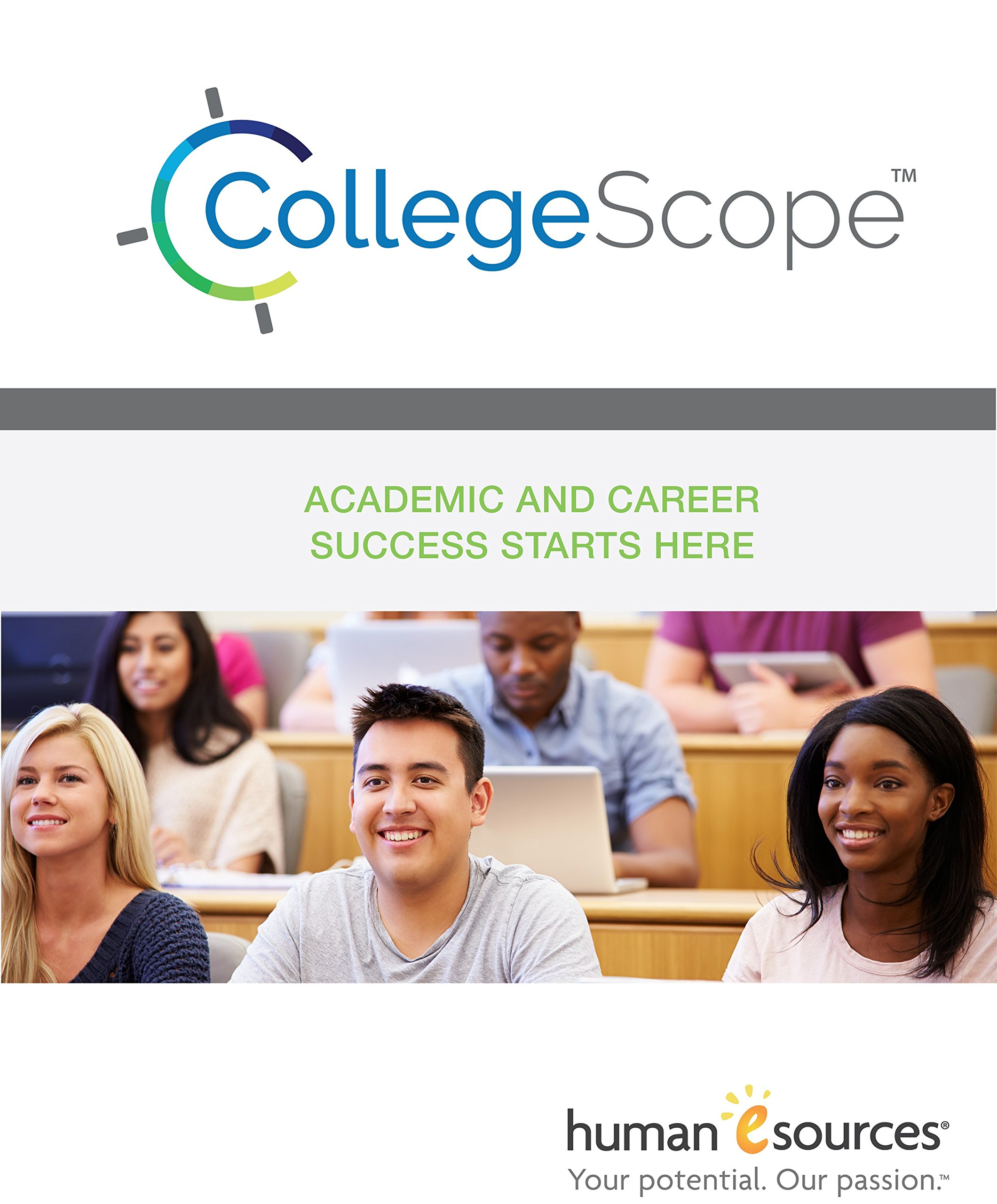 Download CollegeScope for College and Career Readiness 2nd Edition pdf
