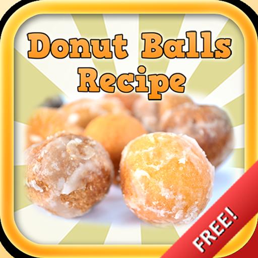 Donut Ball Recipes Easy - Doughnut Recipes Baked