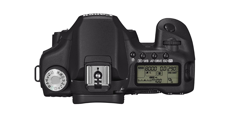 Canon EOS 50D Digital SLR Camera - Body Only: Amazon.co.uk: Camera & Photo