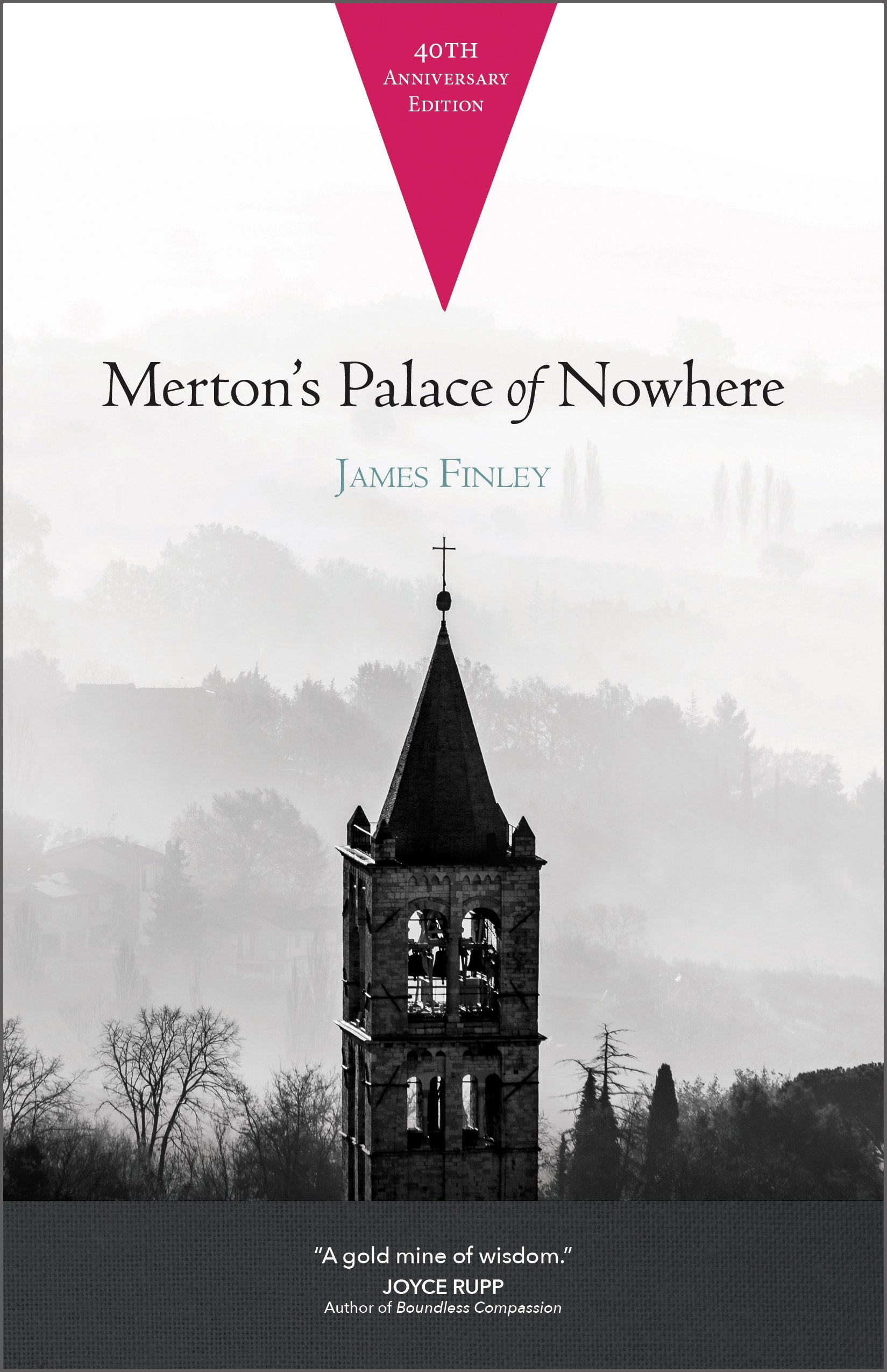Merton's Palace of Nowhere: James Finley: 9780877930419: Amazon.com: Books