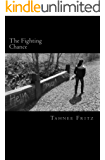 The Fighting Chance (The Human Race Book 2)