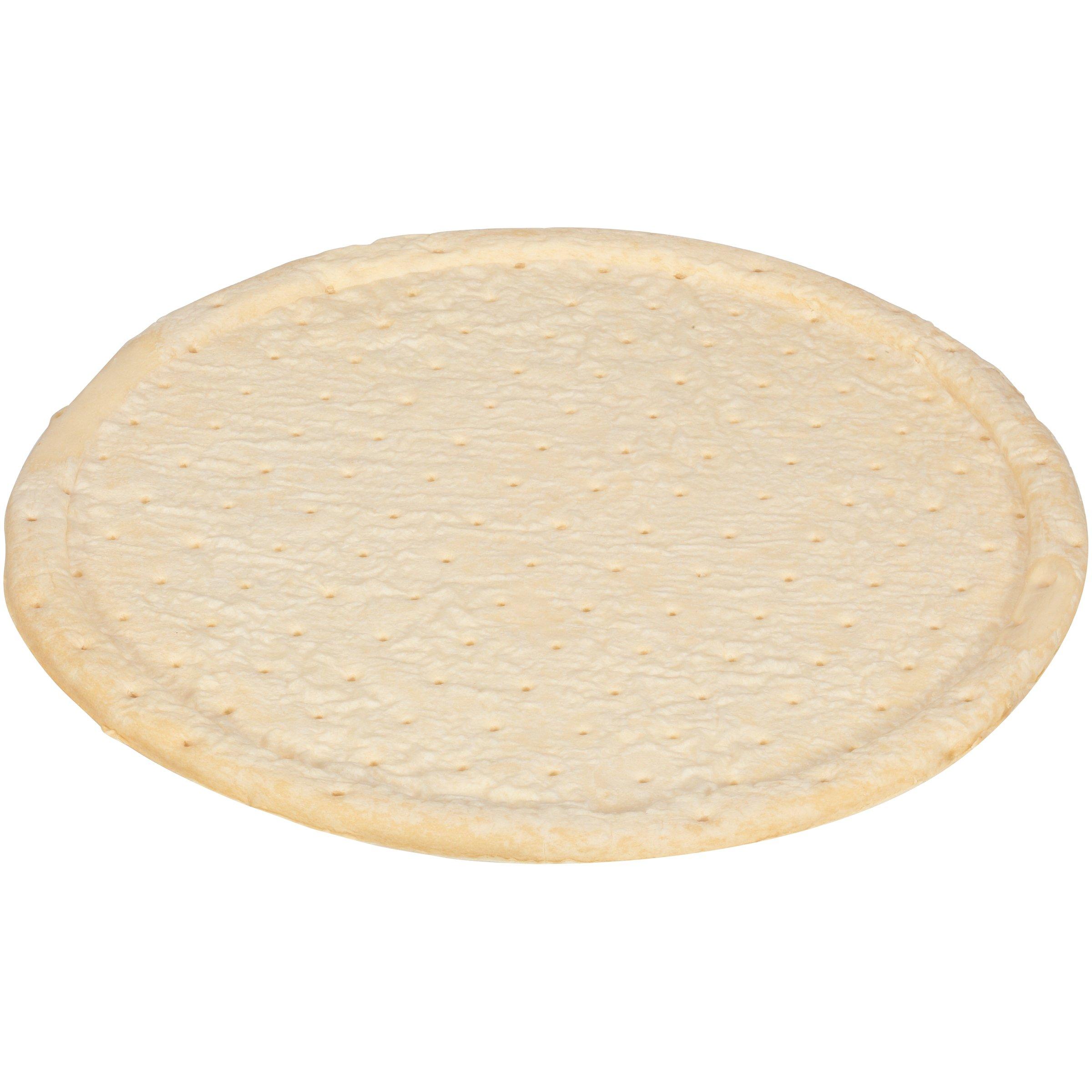 Bonici Readi-Rise Self-Rising 16 inch Pizza Crust, 21 lbs