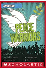 Profiles #6: Peace Warriors Kindle Edition