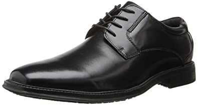 Dockers Mens Sansome OxfordBlack9<wbr/>.5 M US