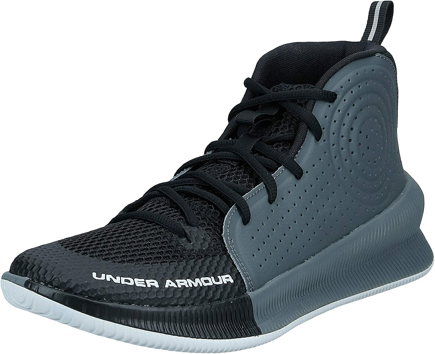 Under Armour Men s Jet 2019 Basketball Shoe Running