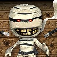 Mummy Ragdoll