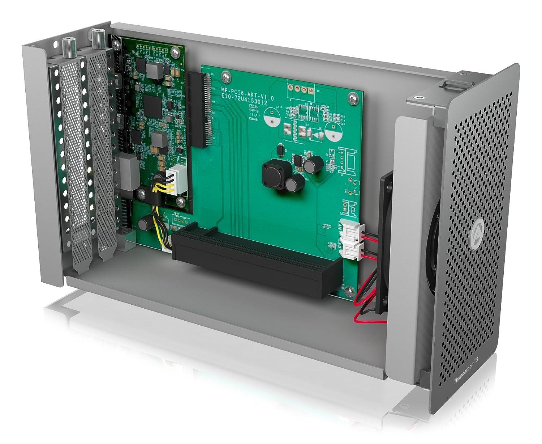 AKiTiO Node Lite 1 x PCIe - Thunderbolt 3