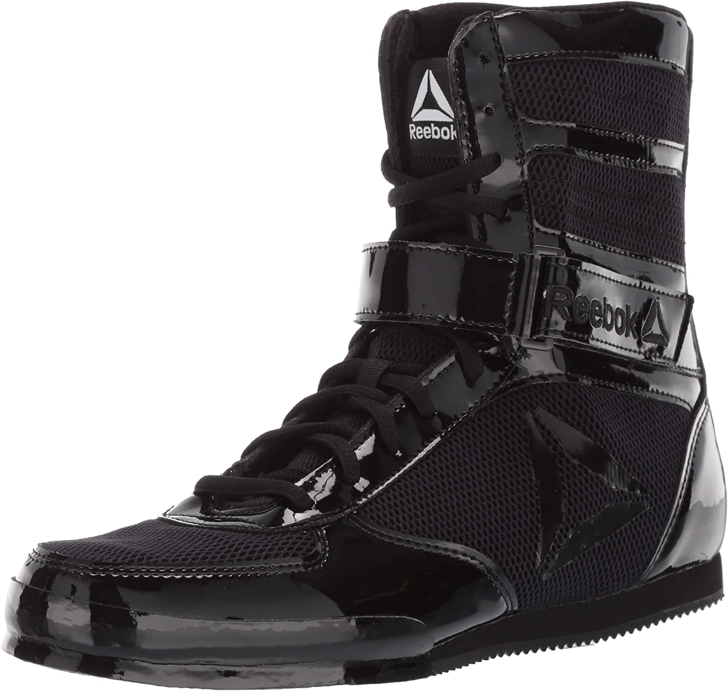 Amazon.com | Reebok Men's Boot Boxing Shoe | Athletic