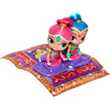 Fisher-Price Nickelodeon Shimmer & Shine, Magic Flying Carpet