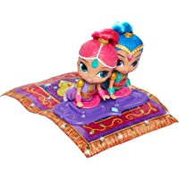 Fisher-Price Nickelodeon Shimmer and Shine, Magic Flying Carpet