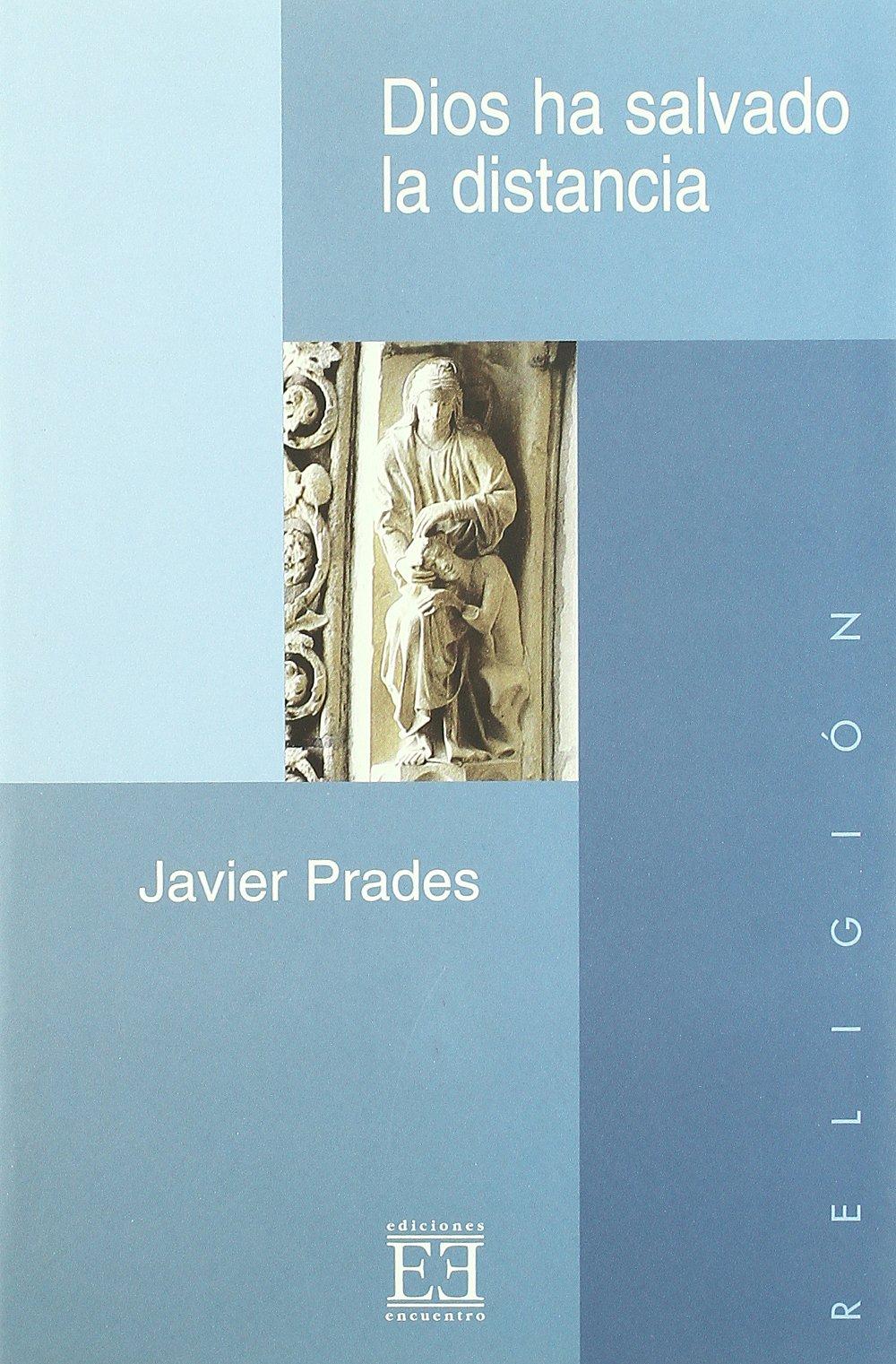 Read Online Dios Ha Salvado La Distancia/ God Has saved the Distance (Spanish Edition) pdf