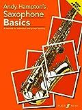 Saxophone Basics (Faber Edition: Basics)